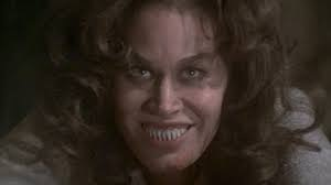 """Yeah, he's a Zuni dentist, but he takes my insurance."""